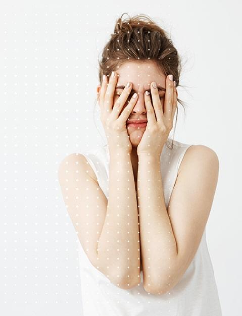 Akne und unreine Haut behandeln