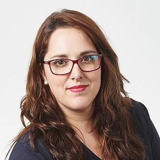 Cristina Gil - DELC