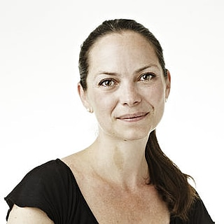 Martina Sturmvoll - DELC