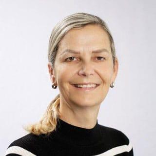 Nadine Rüesch - DELC